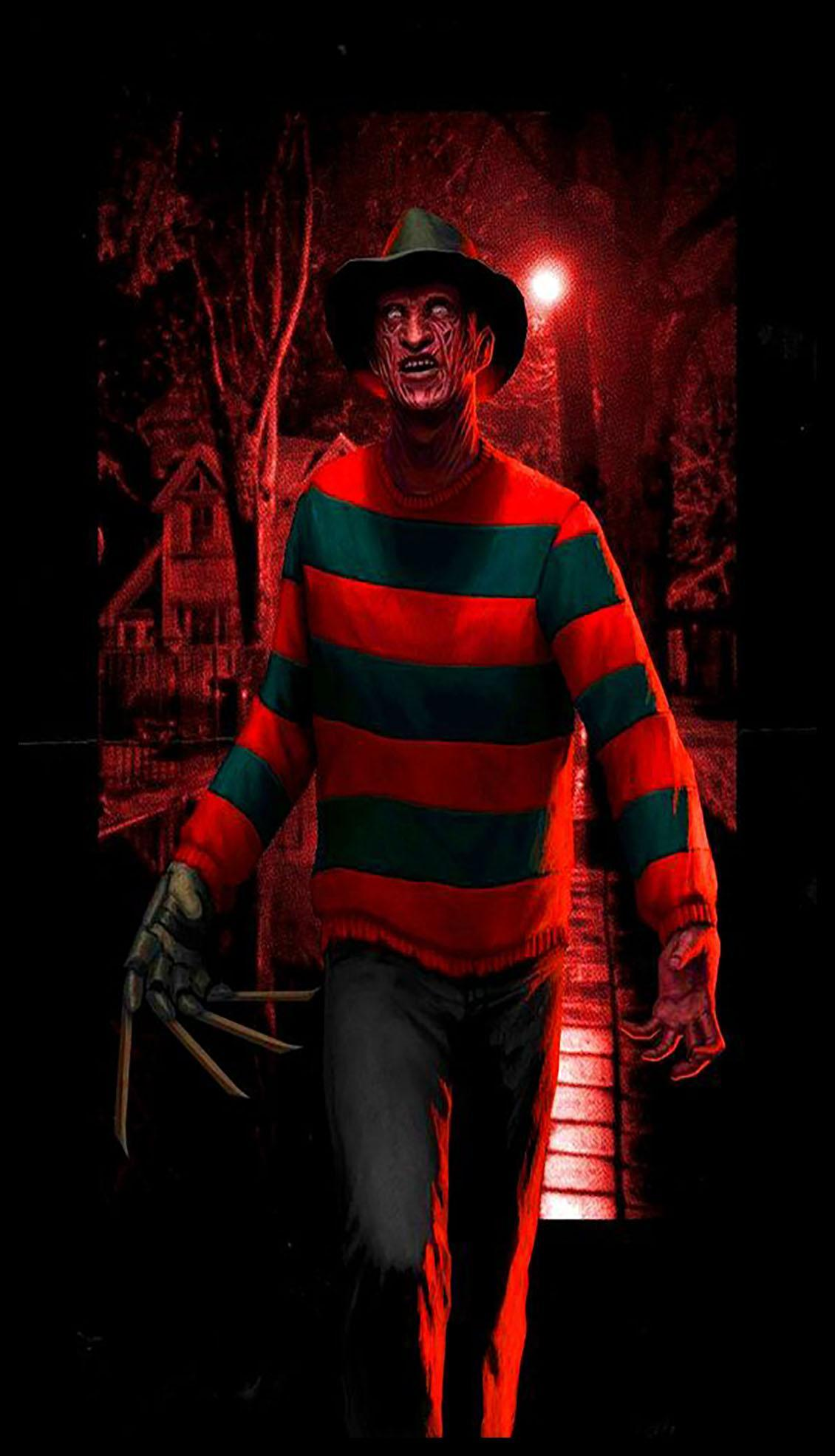 Freddy Krueger HD Wallpaper 2019 for Android - APK Download