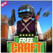 فري كرافت   Free craft icon
