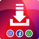 Social Media Downloader APK Android