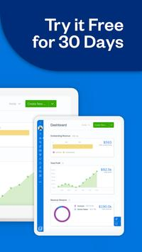 FreshBooks screenshot 6