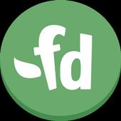 FreshDirect icon