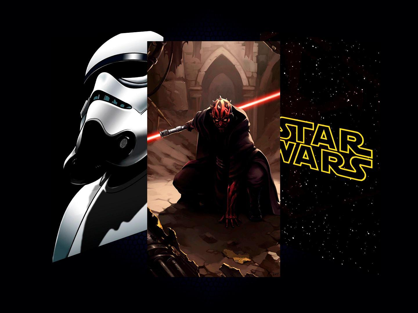 Star Wars Wallpapers Hd For Android Apk Download
