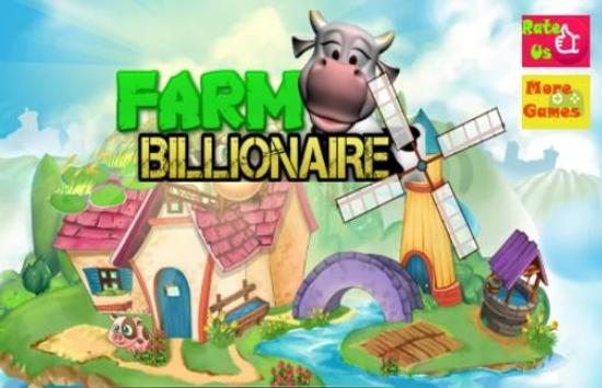 Farm Millionaire BILLIONAIRE ! screenshot 4