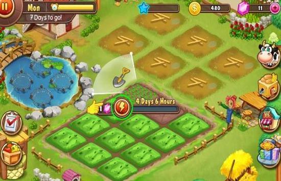 Farm Millionaire BILLIONAIRE ! screenshot 8
