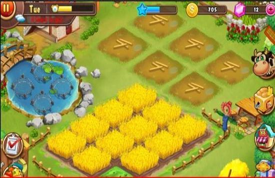 Farm Millionaire BILLIONAIRE ! poster