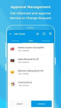 Freshservice screenshot 3