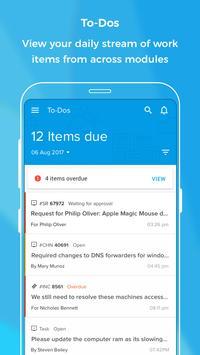 Freshservice screenshot 1