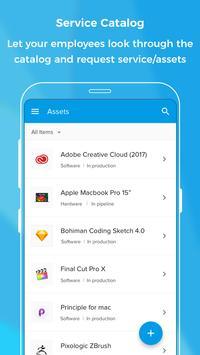 Freshservice screenshot 6