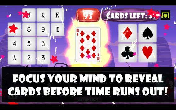 Cardgazer screenshot 5