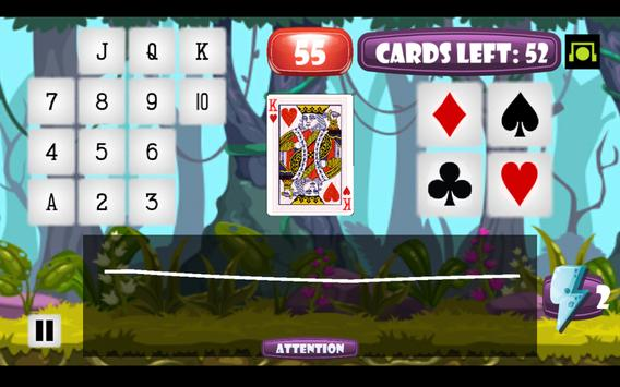Cardgazer screenshot 7