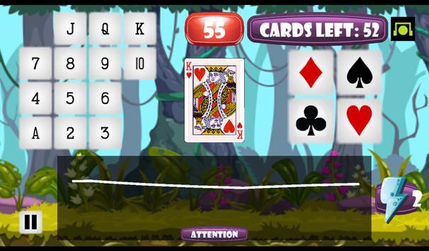 Cardgazer screenshot 11