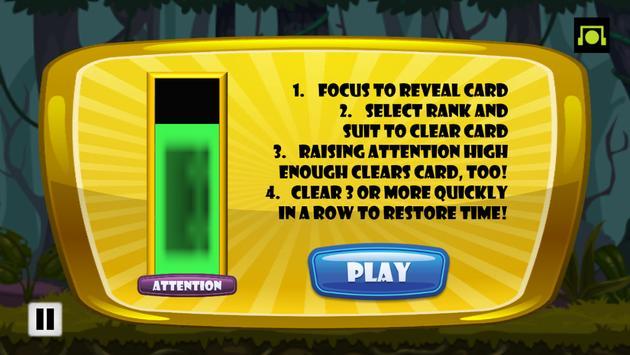 Cardgazer screenshot 1