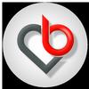 Blood Pressure Log - bpresso.com biểu tượng