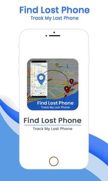 Find Lost Phone Track My Lost Phone poster