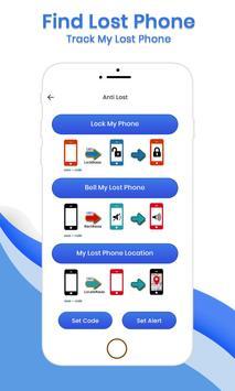 Find Lost Phone Track My Lost Phone screenshot 10