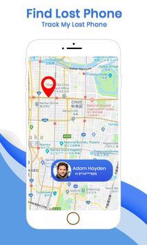 Find Lost Phone Track My Lost Phone screenshot 3