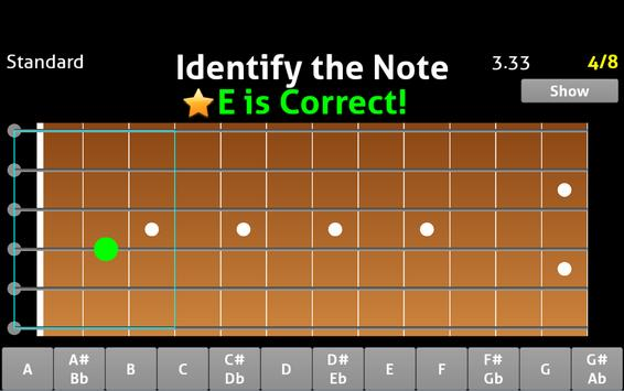 Fretboard Learn screenshot 5