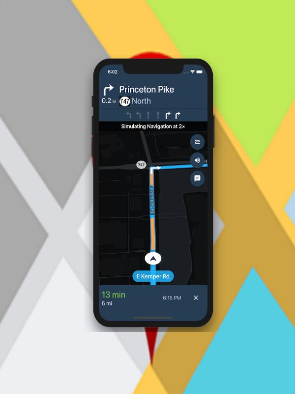 Free Gps Navigation for Wase Tips for Android - APK Download