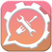 Whatsup Tools icon
