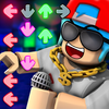 Mod Friday Night Funkin Launcher icon