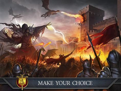 Gods and Glory स्क्रीनशॉट 4