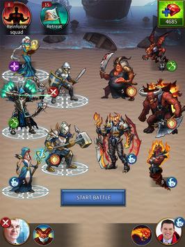 Gods and Glory स्क्रीनशॉट 5