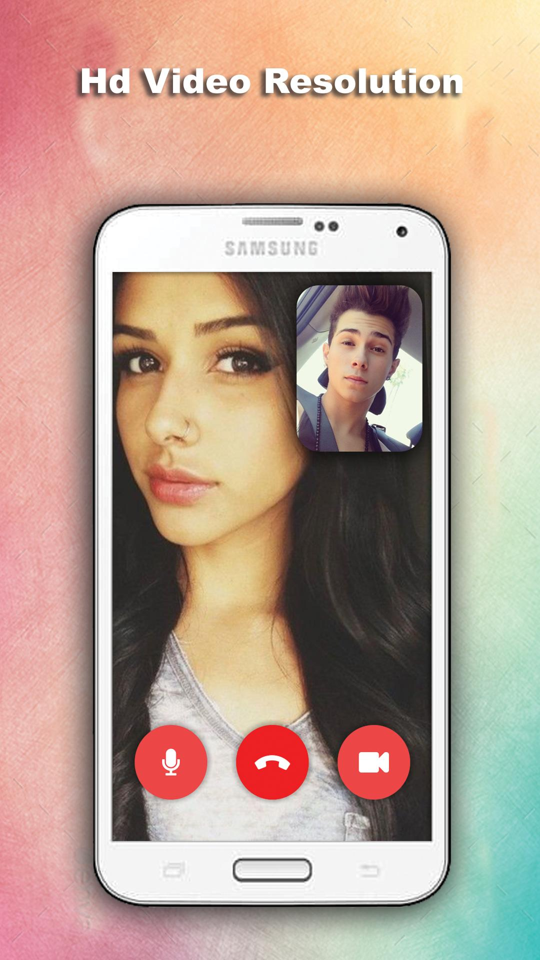 Random Video Chat for Android - APK Download