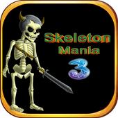Skeleton Mania icon