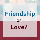 Friendship and Love Test icon
