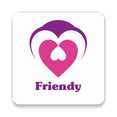 Friendy icon
