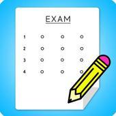 Examens et contrôles - ENSA de Kenitra icon