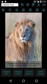 LJAX Land Animals screenshot 7