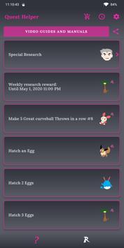 Quest Helper Screenshot 3