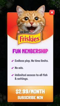 Cat Fishing screenshot 6
