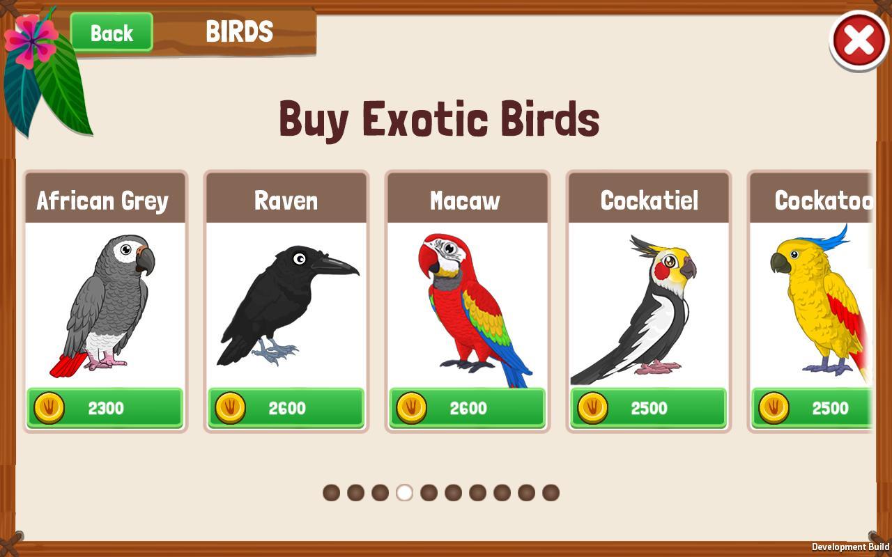 Bird Land: Pet Simulation Game - Online Game Hack and ...  Pet Bird Games