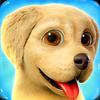 Dog Town: Jogos de Animais, Jogue e Cuide Cachorro ícone
