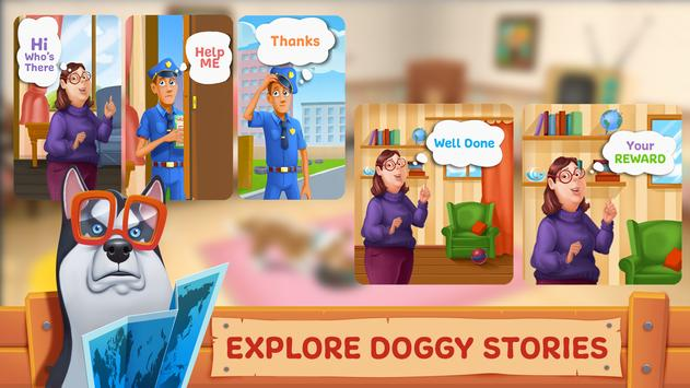 Dog Town: Pet Shop Game, Care & Play with Dog تصوير الشاشة 16