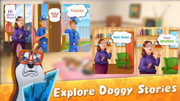 Dog Town: Pet Shop Game, Care & Play with Dog screenshot 20