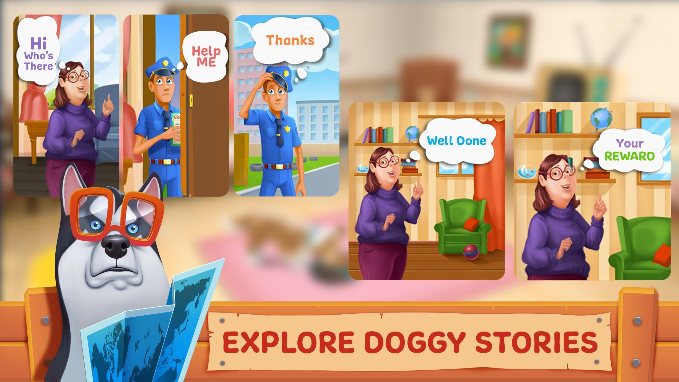 dog town pet shop game apk download
