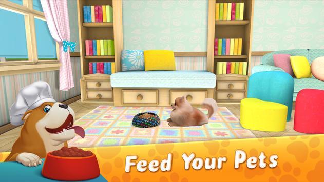 Dog Town: Pet Shop Game, Care & Play with Dog screenshot 4