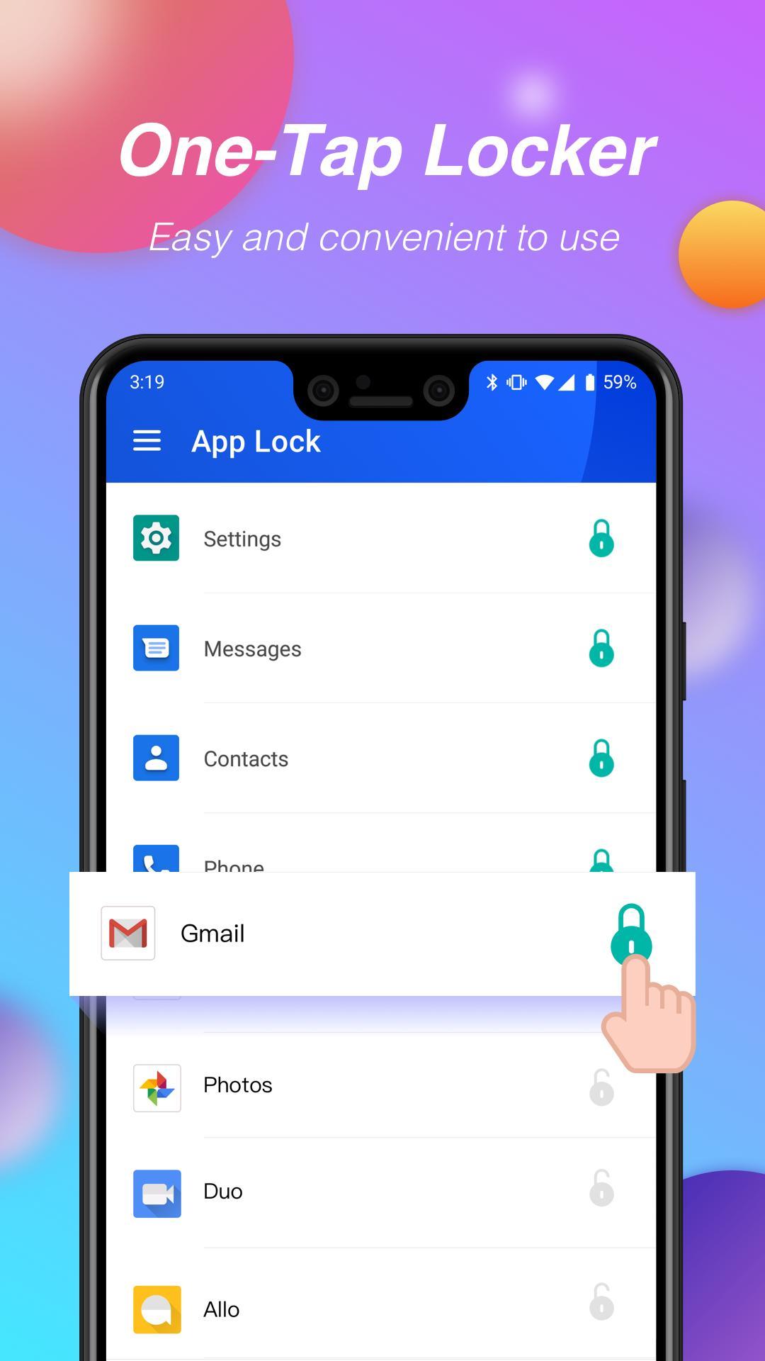 Super AppLock Pro - Lock Apps, PIN & Pattern для Андроид