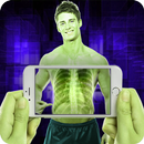 X-Ray Filter Photo APK Android