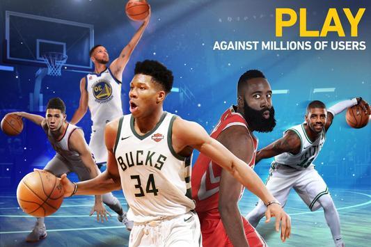 НБА Главный Менеджер 2018 - Тренер Баскетбол Игра скриншот 1