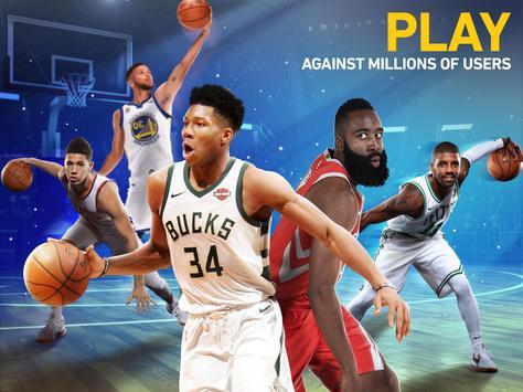 НБА Главный Менеджер 2018 - Тренер Баскетбол Игра скриншот 5