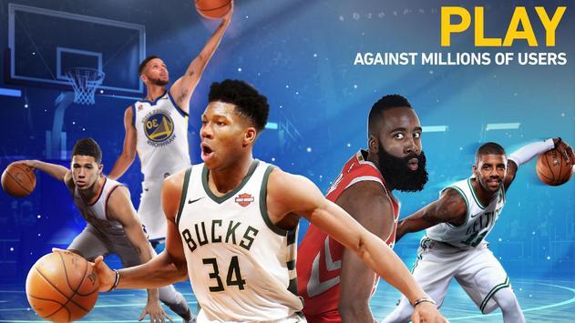 НБА Главный Менеджер 2018 - Тренер Баскетбол Игра скриншот 9