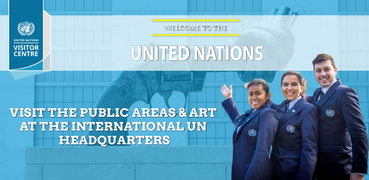 United Nations Visitor Centre