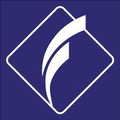 Frontel icon