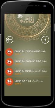 surah al maidah screenshot 3