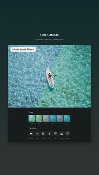 VN Editor de Vídeo Música imagem de tela 10