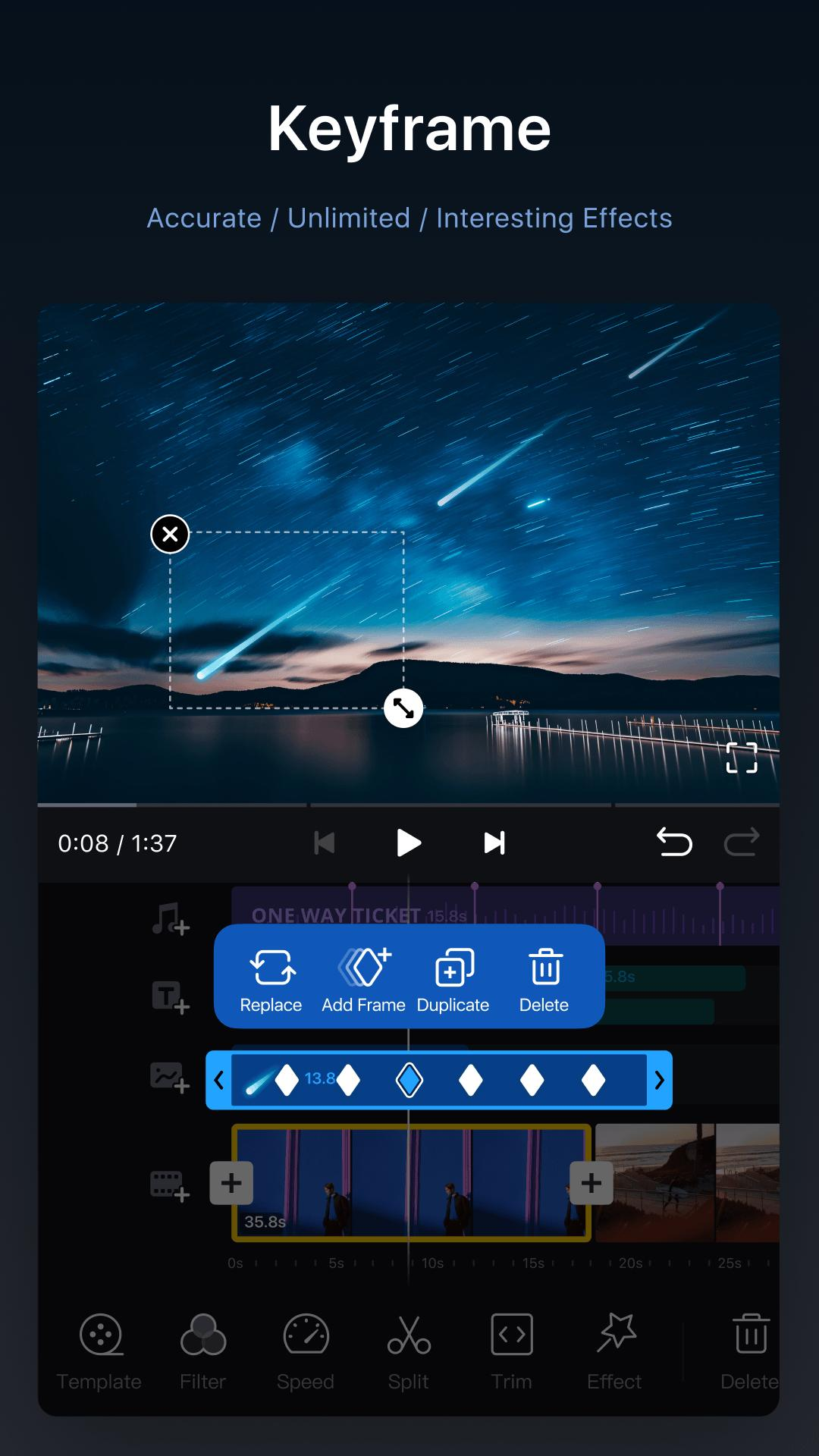 Vn Video Editor Maker Vlognow For Android Apk Download